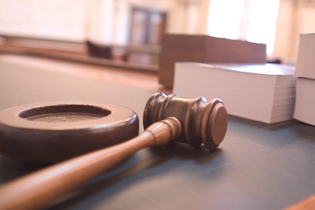 eliminadas las tasas judiciales para personas físicas