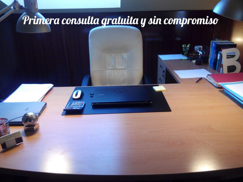 Abogado en Oviedo, Asturias - Primera consulta gratuita
